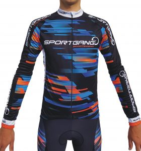 Koszulka długi rękaw Giro Professional