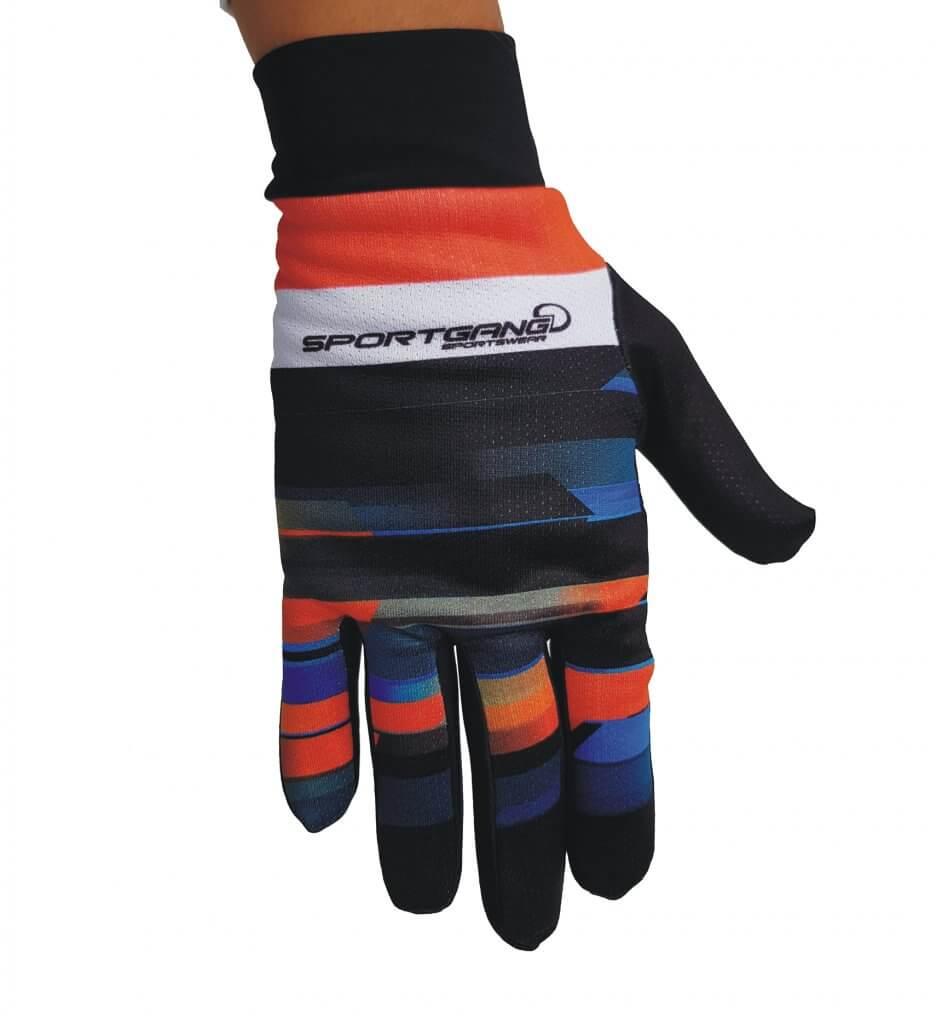Rękawiczki zima