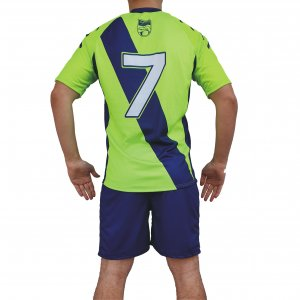 Komplet piłkarski futsal>