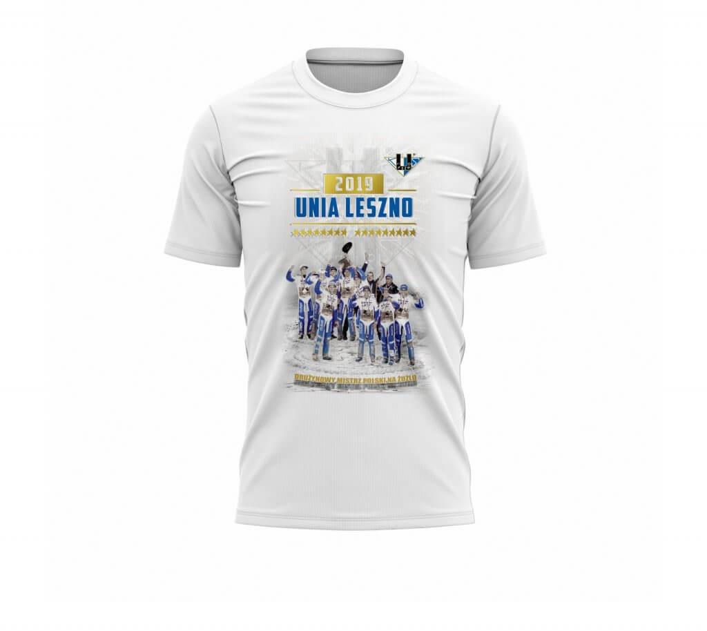 Koszulka Bawełniana (classic)