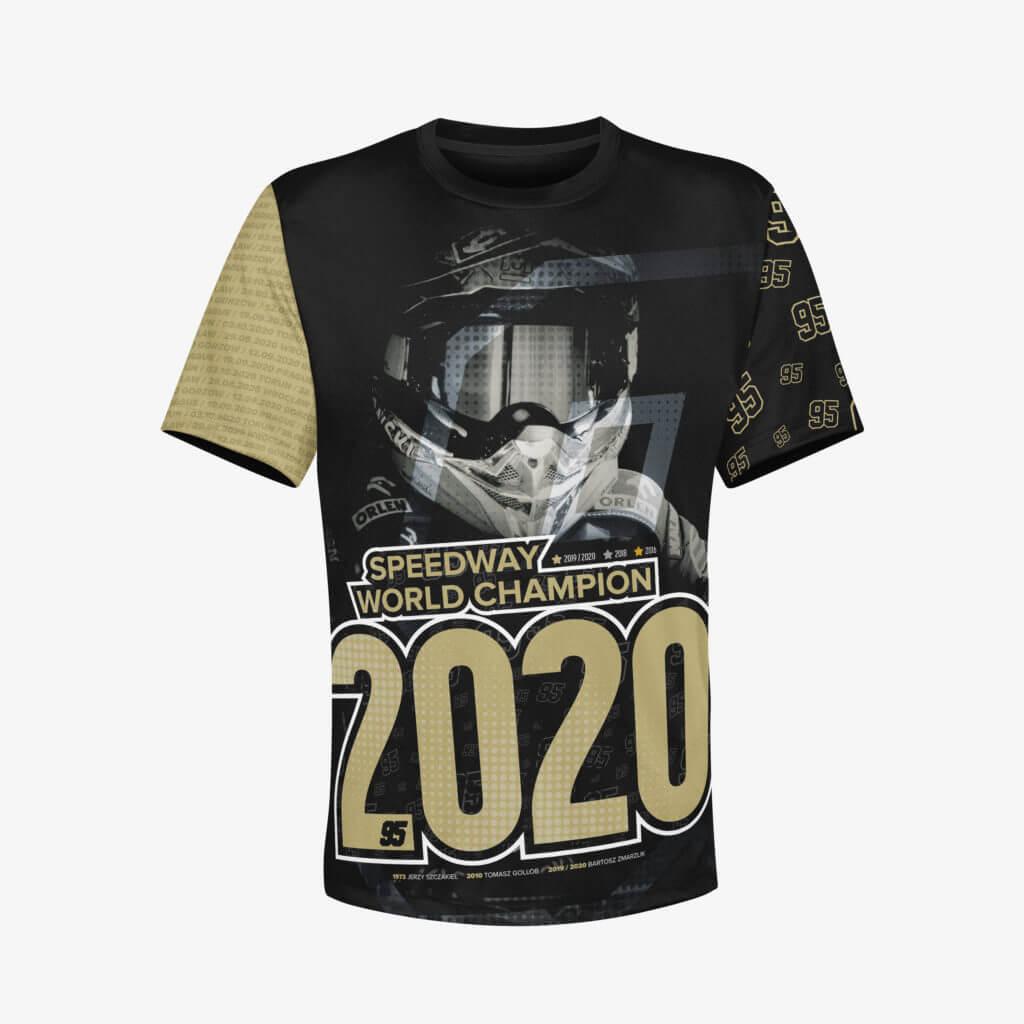 Koszulka T-Shirt PRO