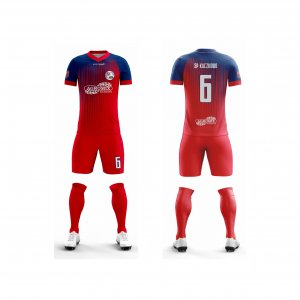 Komplet piłkarski standard>